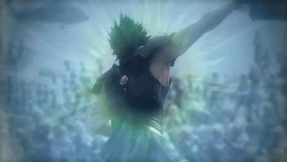 Zack Cloud Fantasy Final Fair Crisis Core
