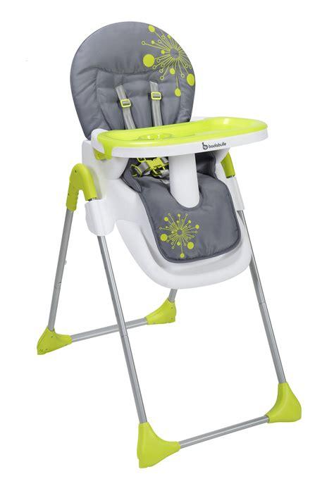 siege pour bebe pour manger badabulle chaise haute easy gris anis vert anis gris et