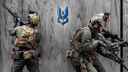 Nzsas Sas Special Air Service Zealand Elite