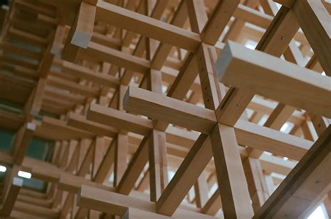 japanese wood joinery complete fabrication