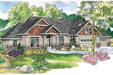 Ranch House Plans  Heartington 10550  Associated Designs