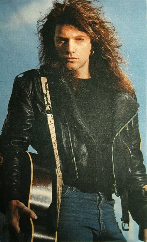 Musicworld Jon Bon Jovi The Stanley Parkoversy Nina