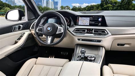 2020 bmw x5 interior 2019 bmw x5 interior review inside the fourth x5 s