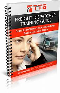 Freight Dispatcher Training Guide