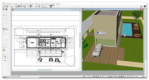 3d Haus Planen by Haus Selber Planen Zeichnen Mit 3d Cad Software Programm