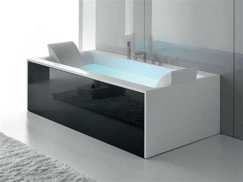 vasche da bagno hafro vasca da bagno idromassaggio in corian 174 190 x