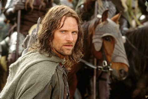 What Should Amazons Lord Of The Rings Series Be About