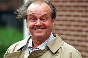 Jack Nicholson About Schmidt