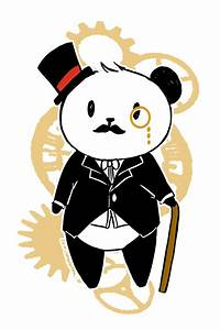 Like A Sir...Without Pants by ChibiLittlePanda on DeviantArt