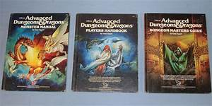 Ad U0026d - Advanced Dungeons And Dragons