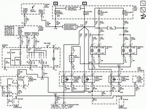 Trailer Wiring Diagrams Pinouts Chevy Truck Gm