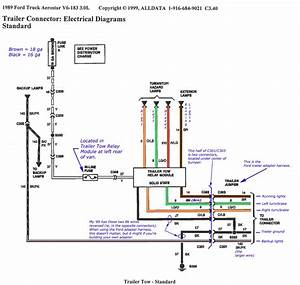1989 F250 Engine Diagram
