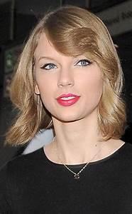 Taylor Swift's New Haircut Makes Its Los Angeles Debut ...  Taylor