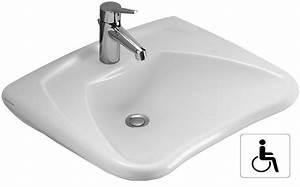 Siphon Extra Plat Lavabo : lavabo extra plat o novo vita villeroy et boch ~ Dailycaller-alerts.com Idées de Décoration
