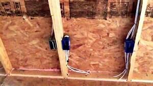 Media Room - Wiring