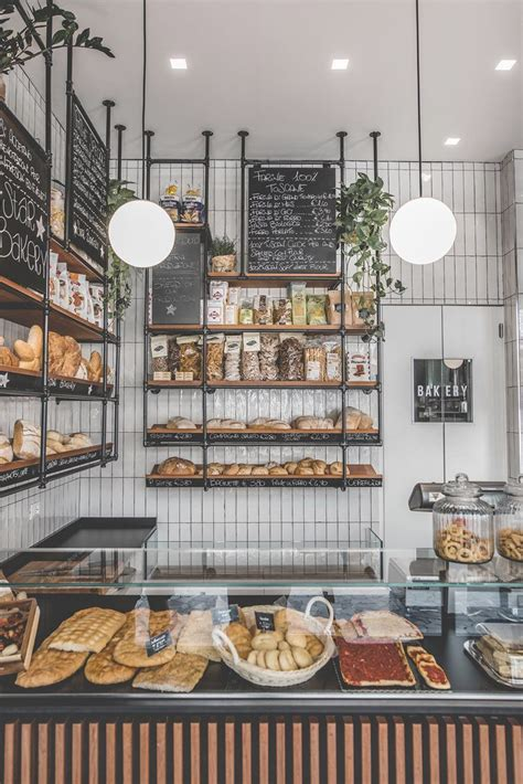 The indian market has seen a massive makeover in the way bakeries and coffee shops are being set up. Star Bakery - Picture gallery in 2020   Bakery design interior, Cafe interior design, Coffee ...