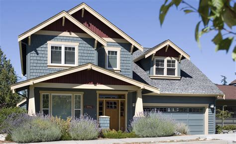 Narrow Lot House Plans Craftsman • 2018 House Plans And
