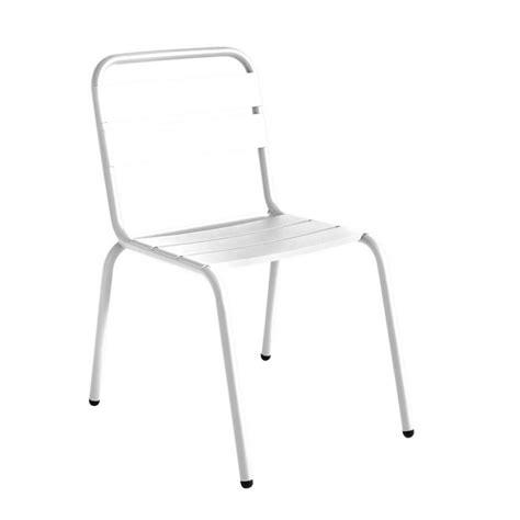 chaise de jardin aluminium best chaise de jardin aluminium contemporary matkin info