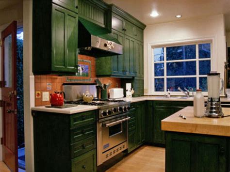 green and kitchen ideas green kitchen cabinets for eco homeowners