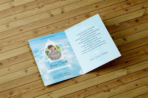 Feel free to use the template provided as a foundation for your own funeral card. 15+ Funeral Thank You Cards - Free Printable PSD, EPS, Word Format Download | Design Trends ...