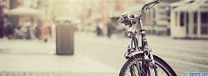 vintage bicycle Facebook Cover timeline photo banner for fb