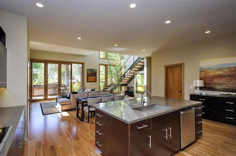 interiors homes of architecture contemporary style home in