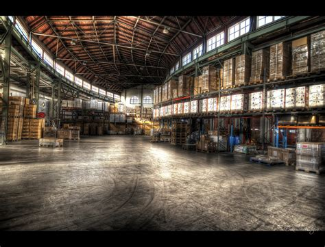 Advantages Of A Bonded Warehouse  Bonded Services