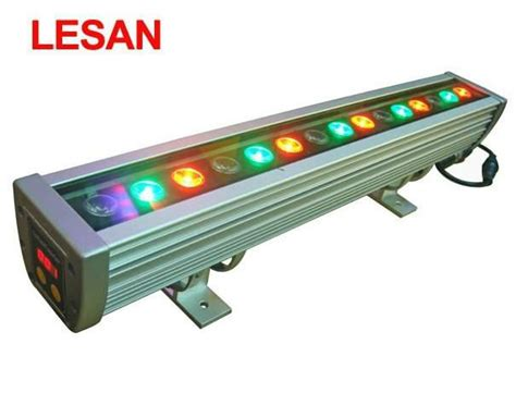 high quality led linear wall washer lighting fixture buy