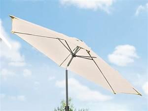 Uv Standard 801 Sonnenschirm : florabest sonnenschirm mit kurbel 3 m von lidl ansehen ~ Sanjose-hotels-ca.com Haus und Dekorationen