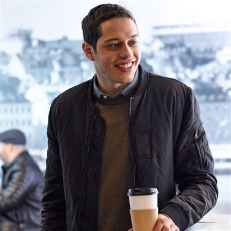 He is also known for his appearances on several mtv series, including. SNL's Pete Davidson Is Sober For the First Time in Eight Years - E! Online - UK