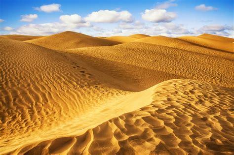 Wie überlebt Man In Der Wüste?  Was Ist Was