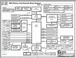 Dell Studio Xps 1640 Schematic