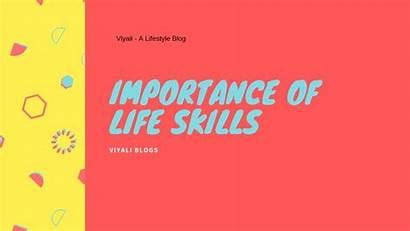 Skills Importance