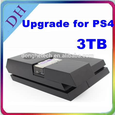 external hard drive tb  playstation support big