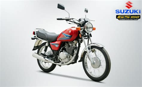 suzuki motorcycle 150cc suzuki gs 150 price and pictures of new model 2017 in