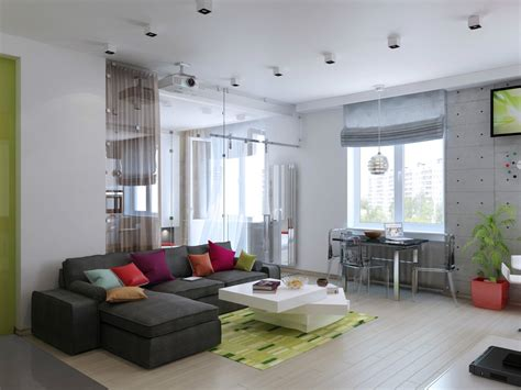 800 sq ft house interior design 3 distinctly themed apartments 800 square with