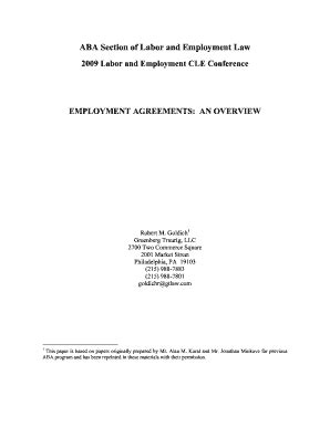Editable employment contract renewal letter sample doc - Fill Out & Print Forms, Download in