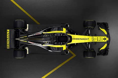 renault f1 renault sport f1 2018 car rs18 racing news