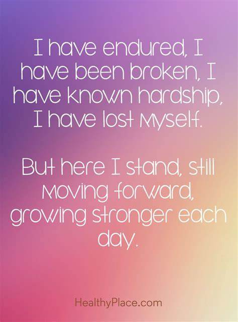 Mental Health Quotes Best 25 Hardship Quotes Ideas On Weather The