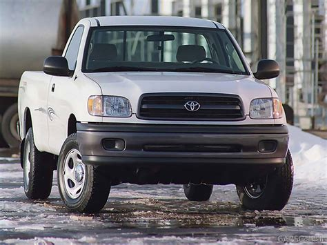 Toyota Tundra Length by 2001 Toyota Tundra Regular Cab Specifications Pictures