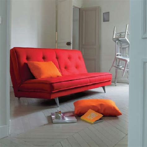 canapé contemporain ligne roset cerezo meubles decoration amenagement interieur design