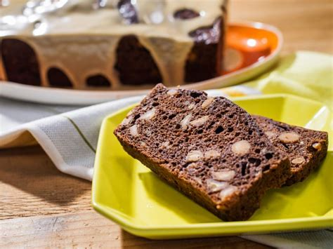 chocolate peanut butter banana bread recipe food network