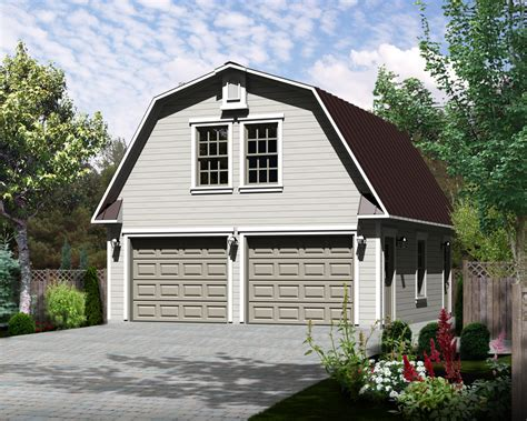 Plan De Garage Avec Loft by Farmhouse Style House Plan 0 Beds 0 Baths 468 Sq Ft Plan