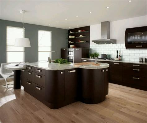 stylish kitchen ideas home designs modern home kitchen cabinet