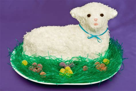 fun cakes    decorate  easter