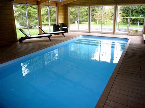 gite picardie avec piscine couverte chateau somme