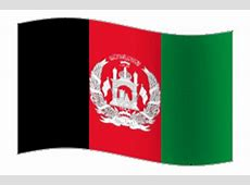 Free Animated Afghanistan Flag Gifs Afghan Clipart