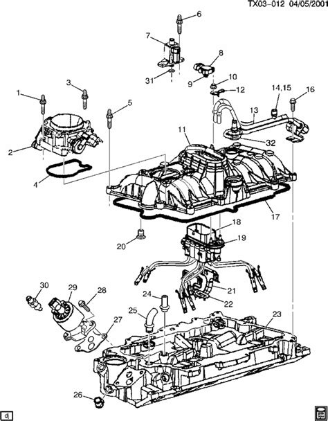 1996 Chevy Tahoe Vacuum Diagram by How Do You Replace Fuel Injectors In A 1996 Chevy Suburban