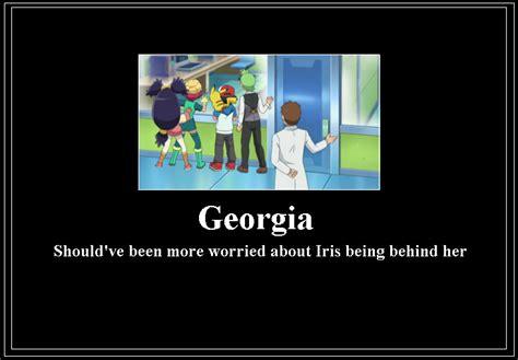 Georgia Meme - georgia meme 2 by 42dannybob on deviantart