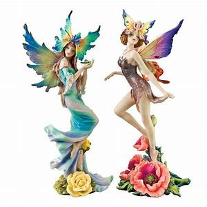 Flower Fairies of Butterfly Hollow: Tea Rose & Wild Rose